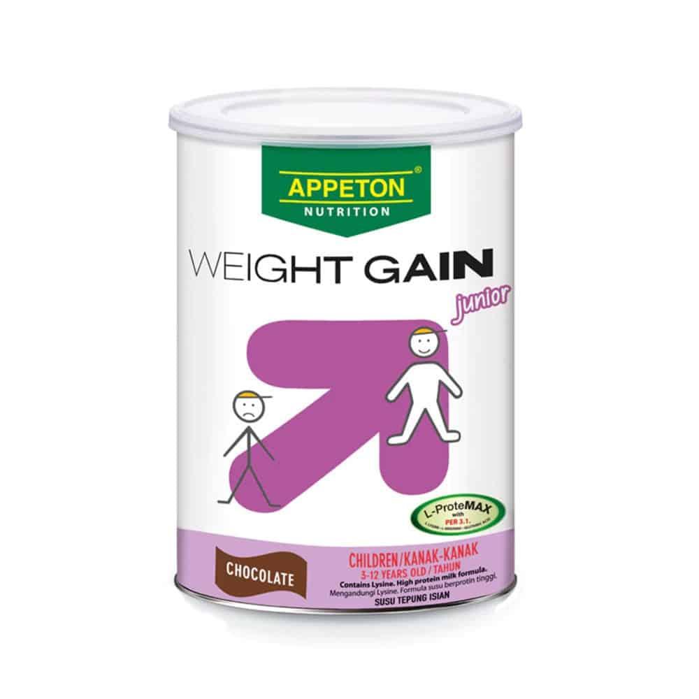 Appeton-Weight-Gain-Child