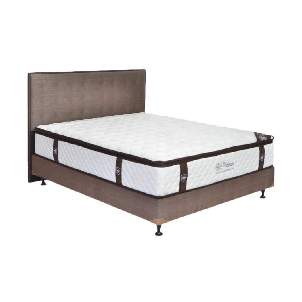 Spring-Bed-Central