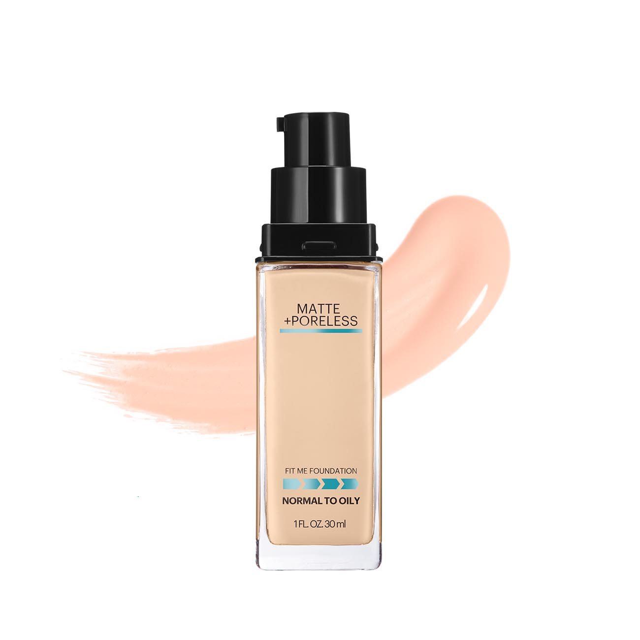 NEW-Fit-Me!-Matte-Poreless-Foundation-with-Pump