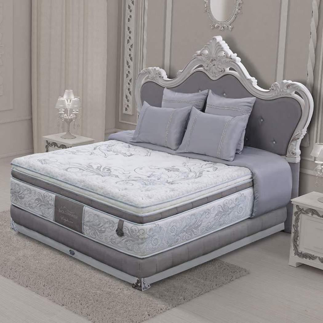 Spring-Bed-Spring-Air