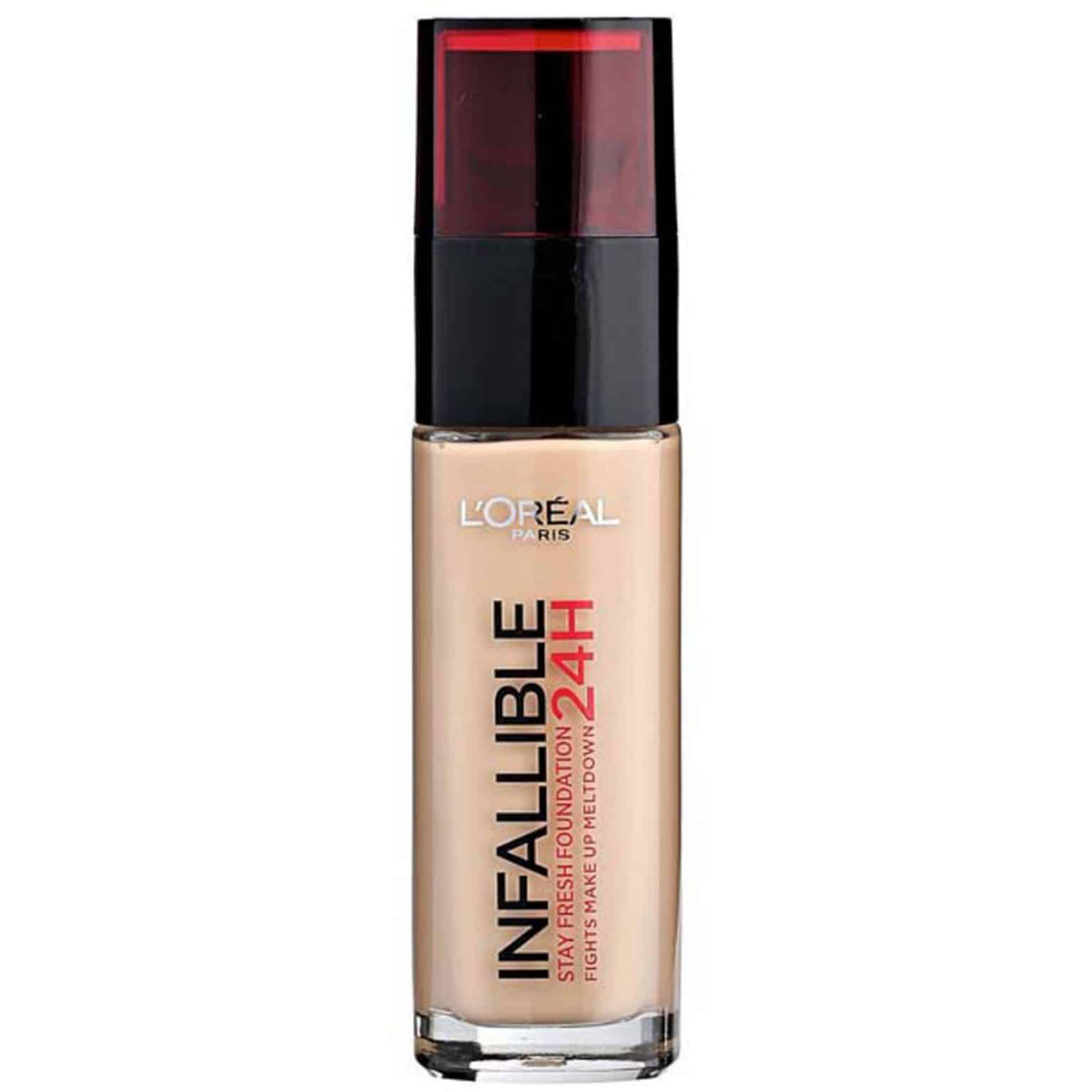 LOreal-Paris-Infallible-24h-Stay-Fresh-Liquid-Foundation