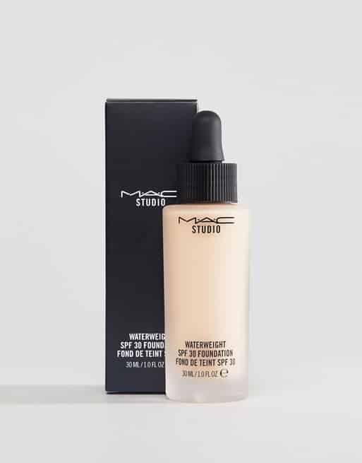 MAC-Studio-Waterweight-SPF-30-Foundation