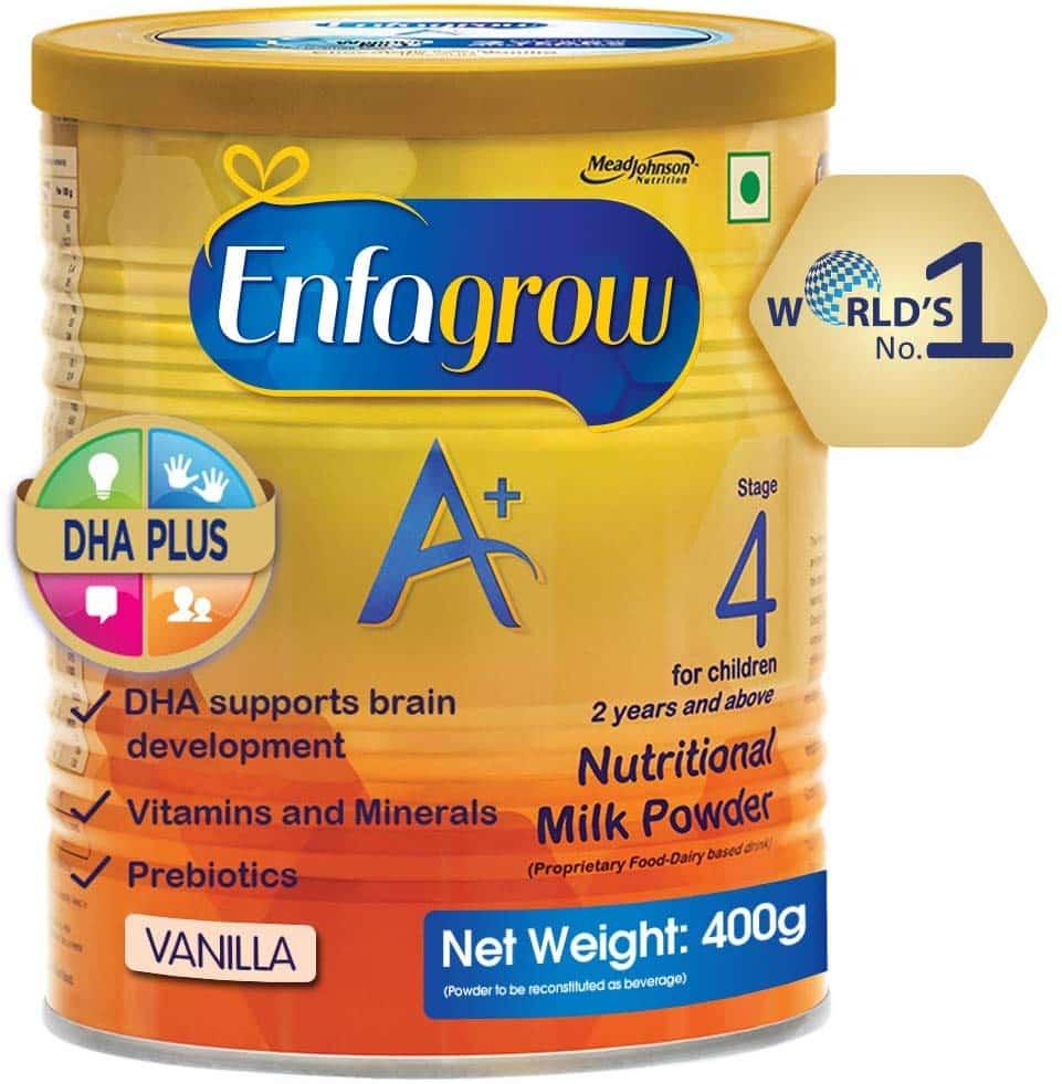 Enfagrow-A+