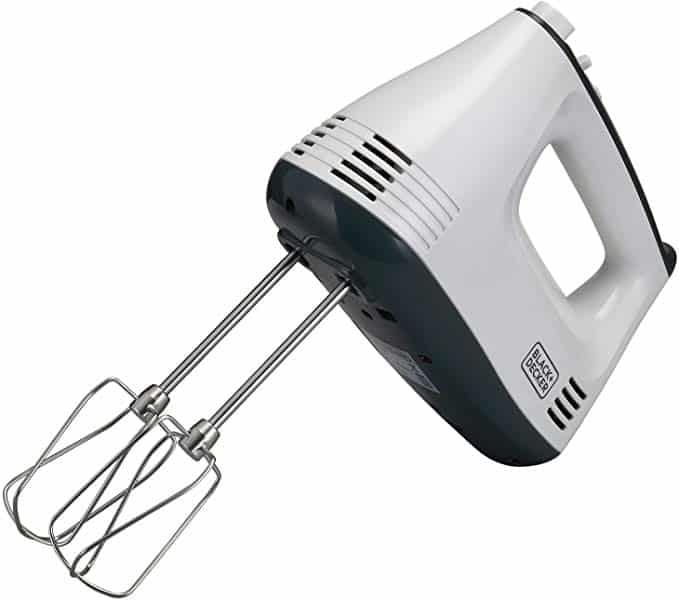 Black-+-Decker-Hand-Mixer-M350