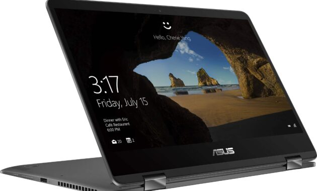 Asus-ZenBook-Flip-14