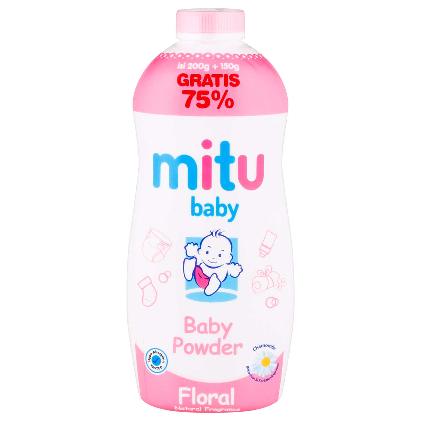 Mitu-Baby-Powder