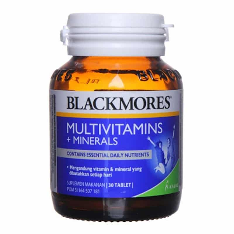 Blackmores-Multivitamin