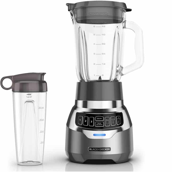 Blender-Black-Decker