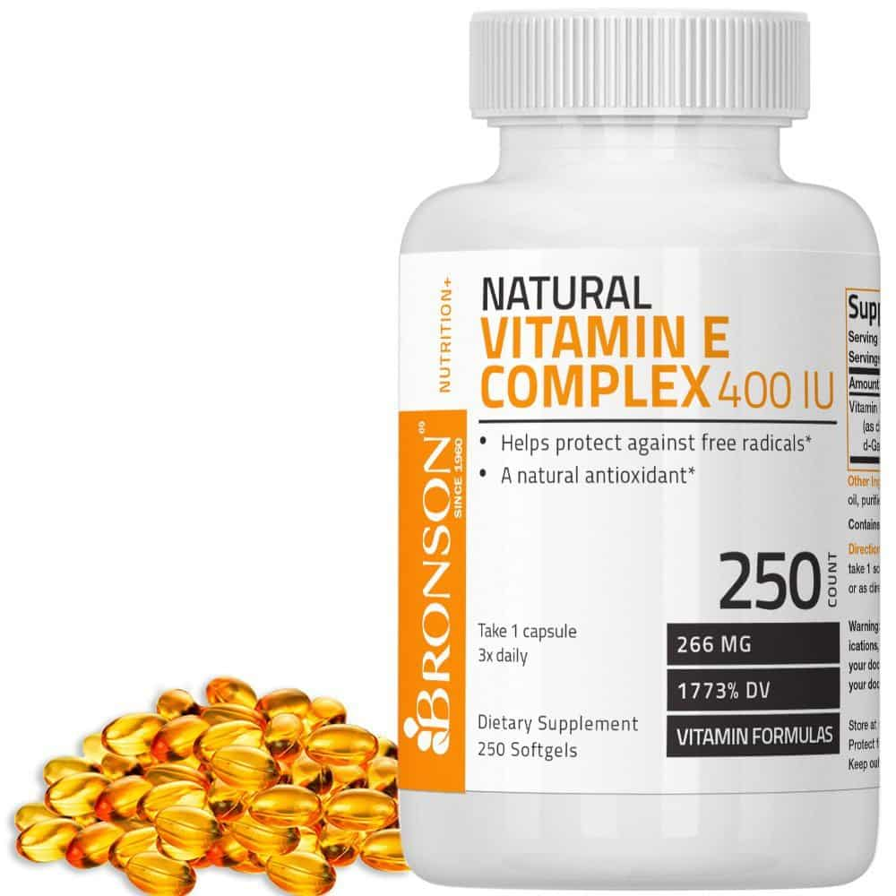 Bronson-Natural-Vitamin-E-Softgels