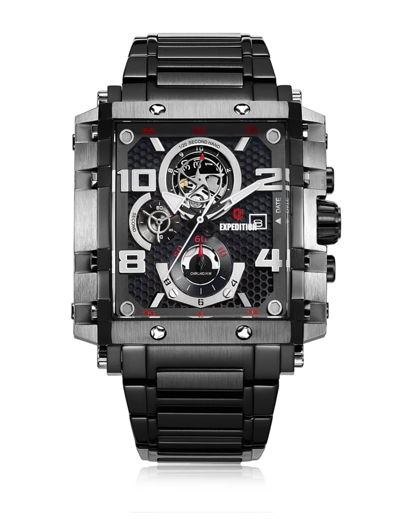 Expedition-Black-Grey-Stainless-Steel-6757