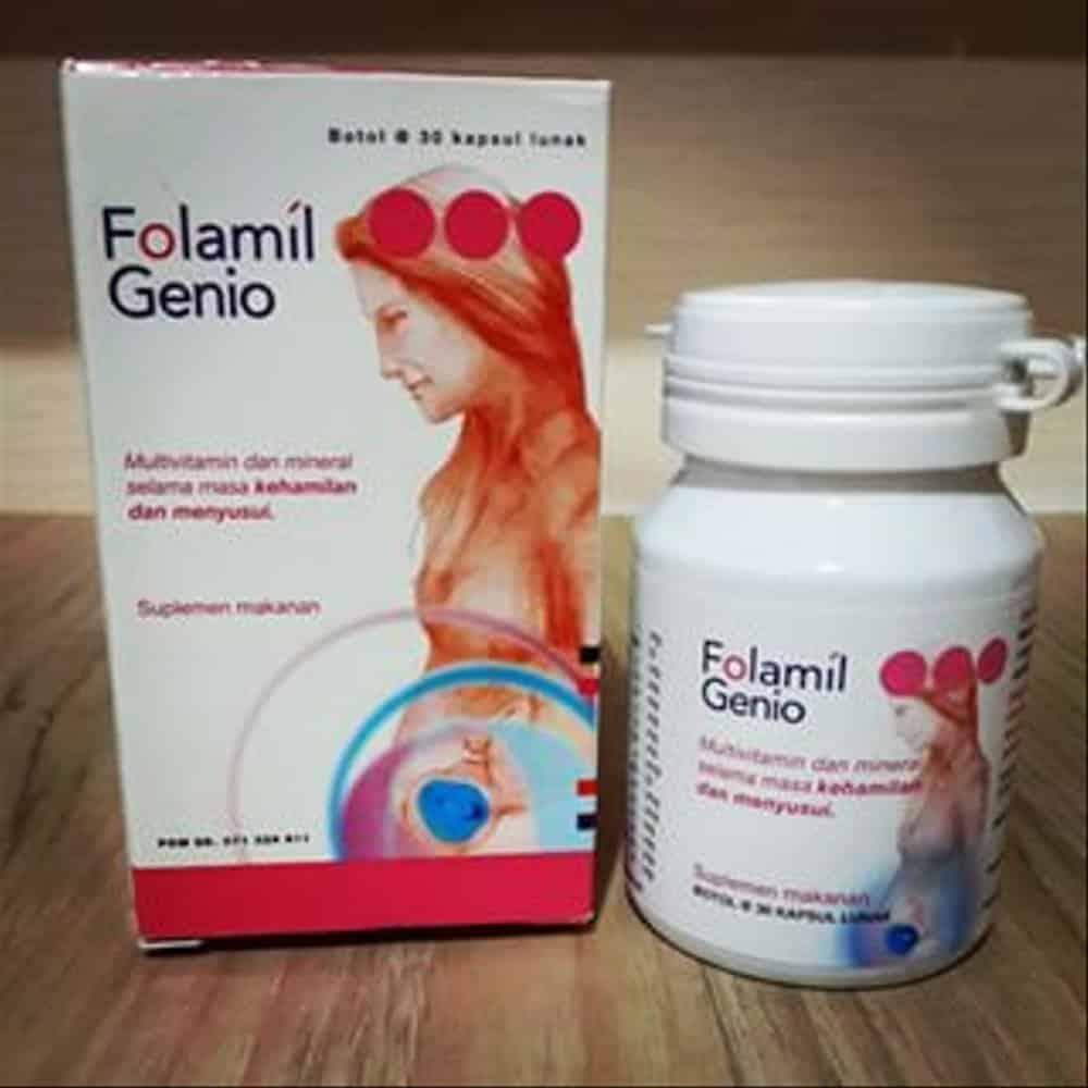 Folamil-Genio