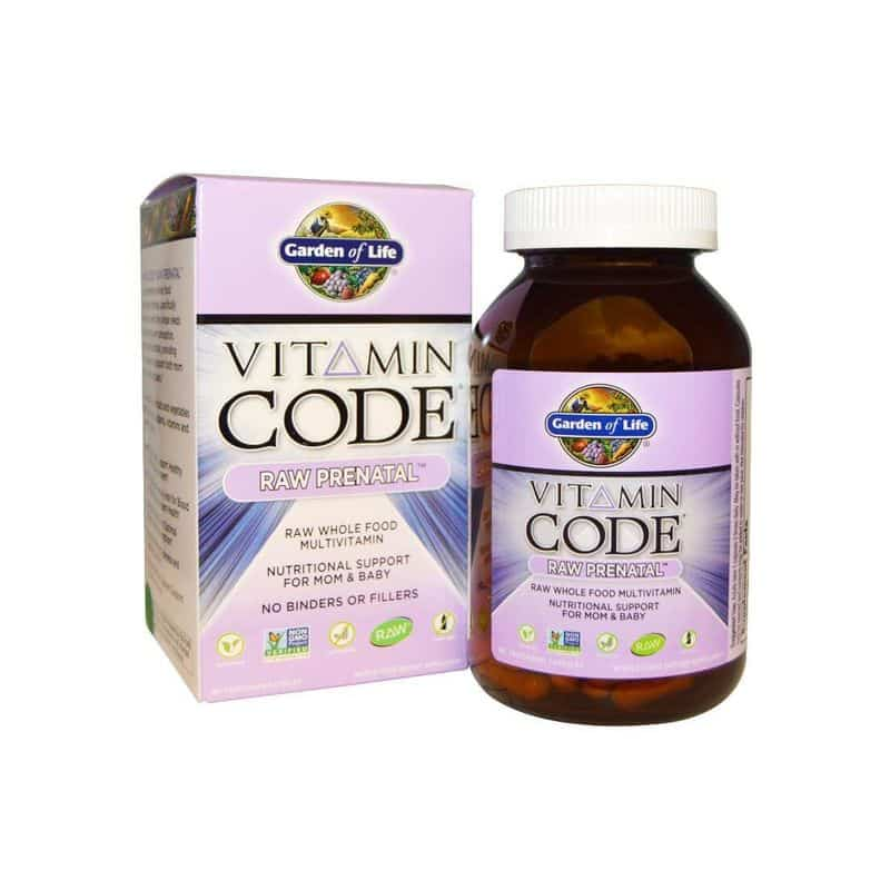 Garden-of-Life-Vitamin-Code-RAW-Prenatal-Multivitamin
