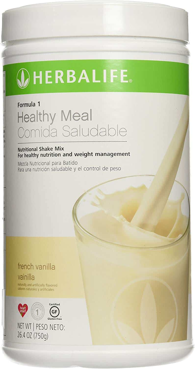 Herbalife-Nutritional-Shake-Mix