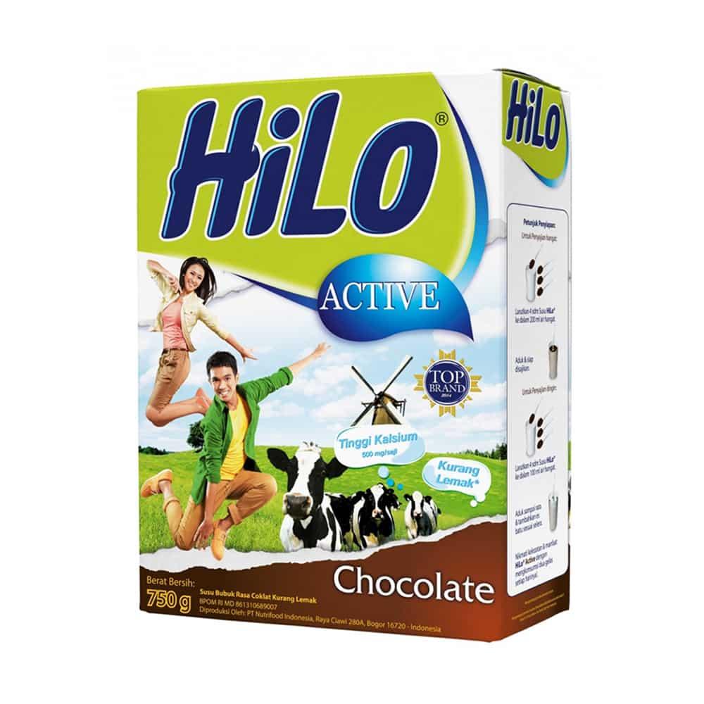 Hilo-Active