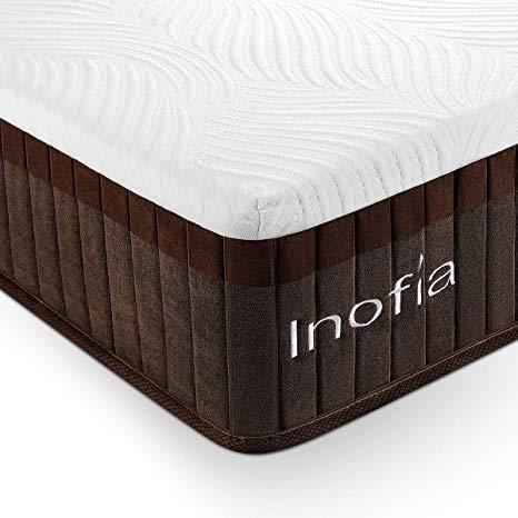 Inofia-Double-Memory-Foam-and-Sprung-Mattress