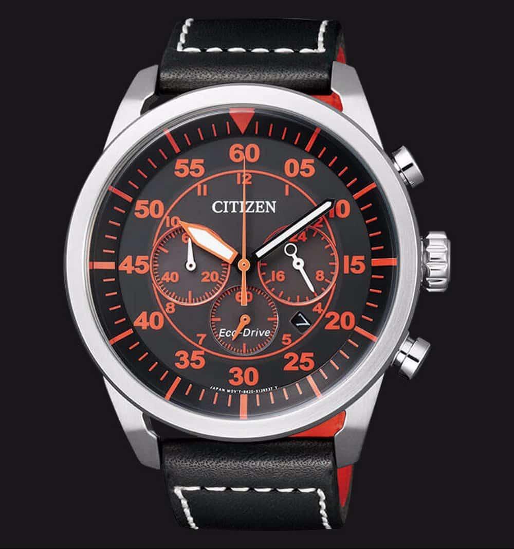 Citizen-CA4210