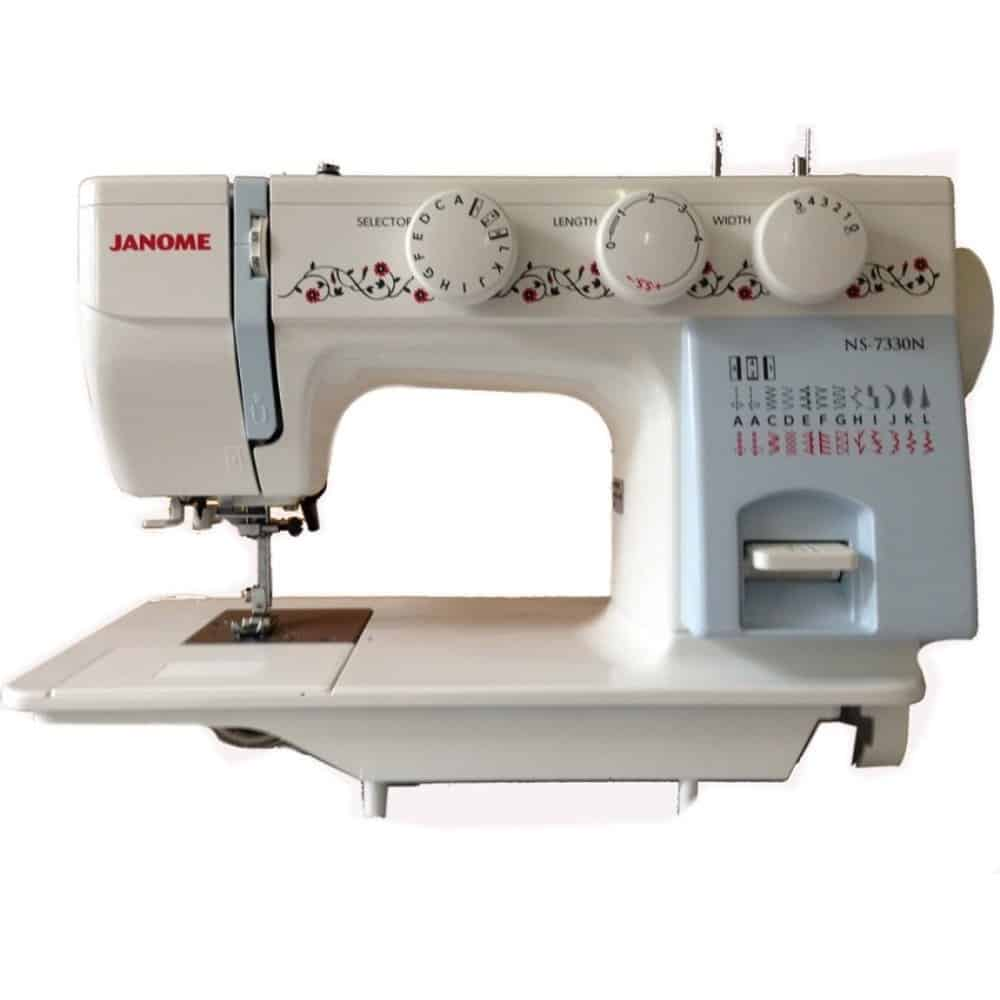 Janome-NS-7330N