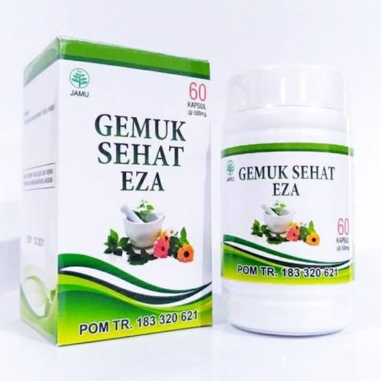 Herbal-Kapsul-Gemuk-Eza