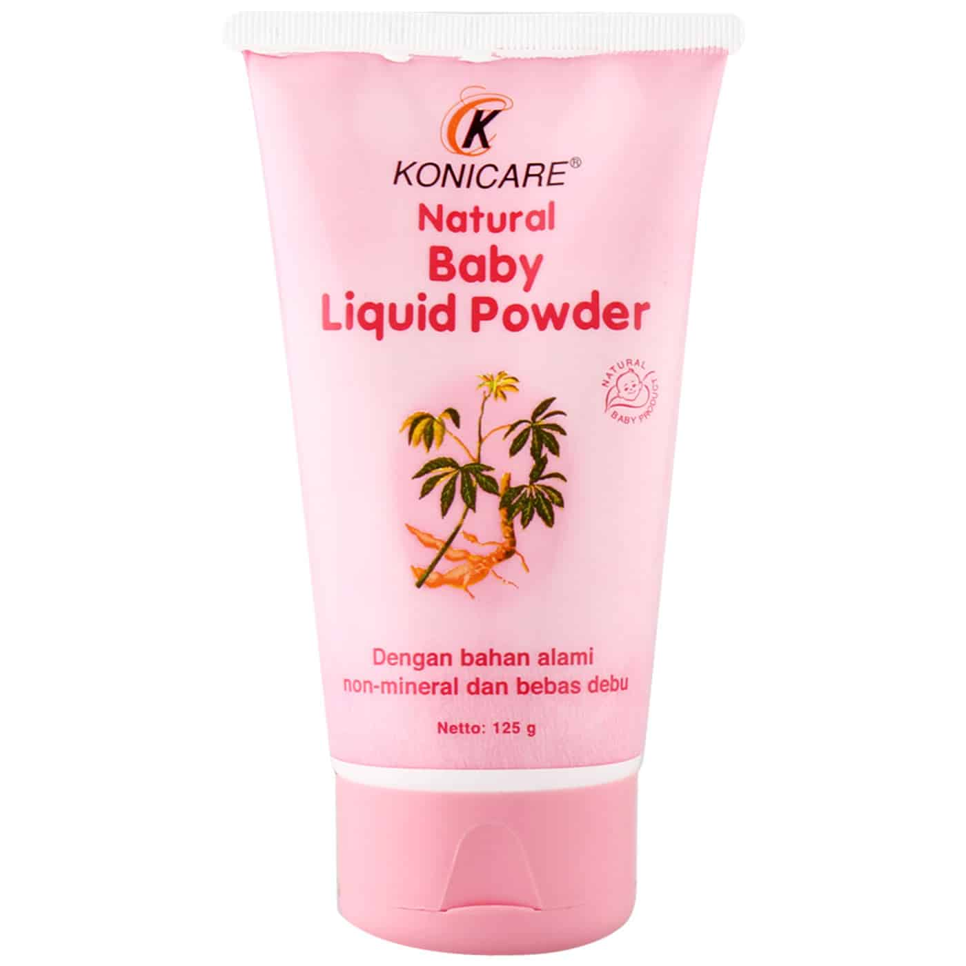 Konicare-Baby-Liquid-Powder