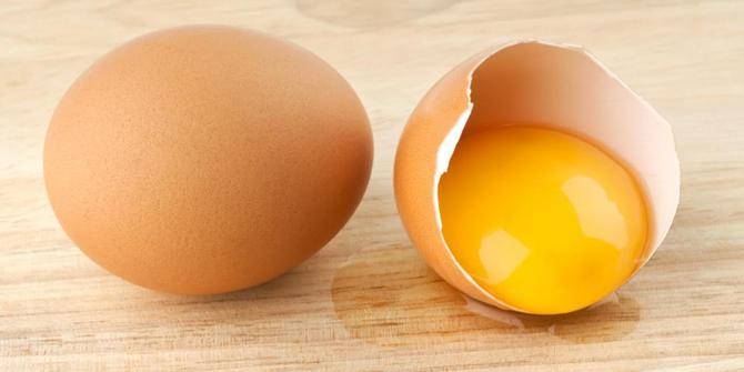 Kuning-Telur