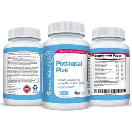 PostNatal-Plus
