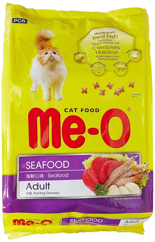 Me-O-Cat-Food