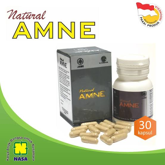 Nasa-Amne