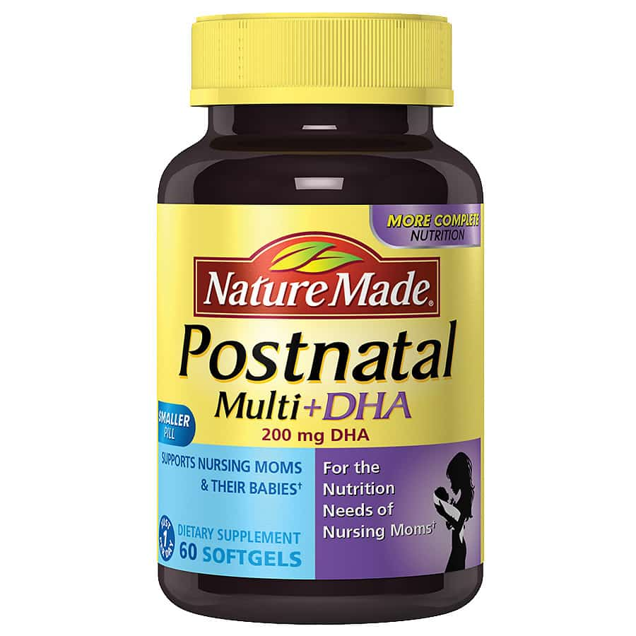Nature-Made-Postnatal-Multi-+-DHA
