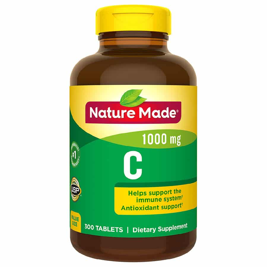 Nature-Made-Vitamin-C-Tablets