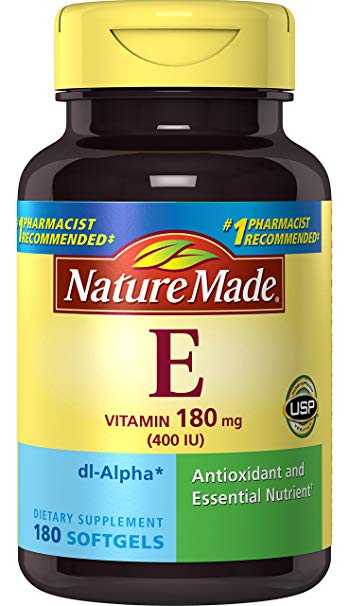 Nature-Made-Vitamin-E-400-IU