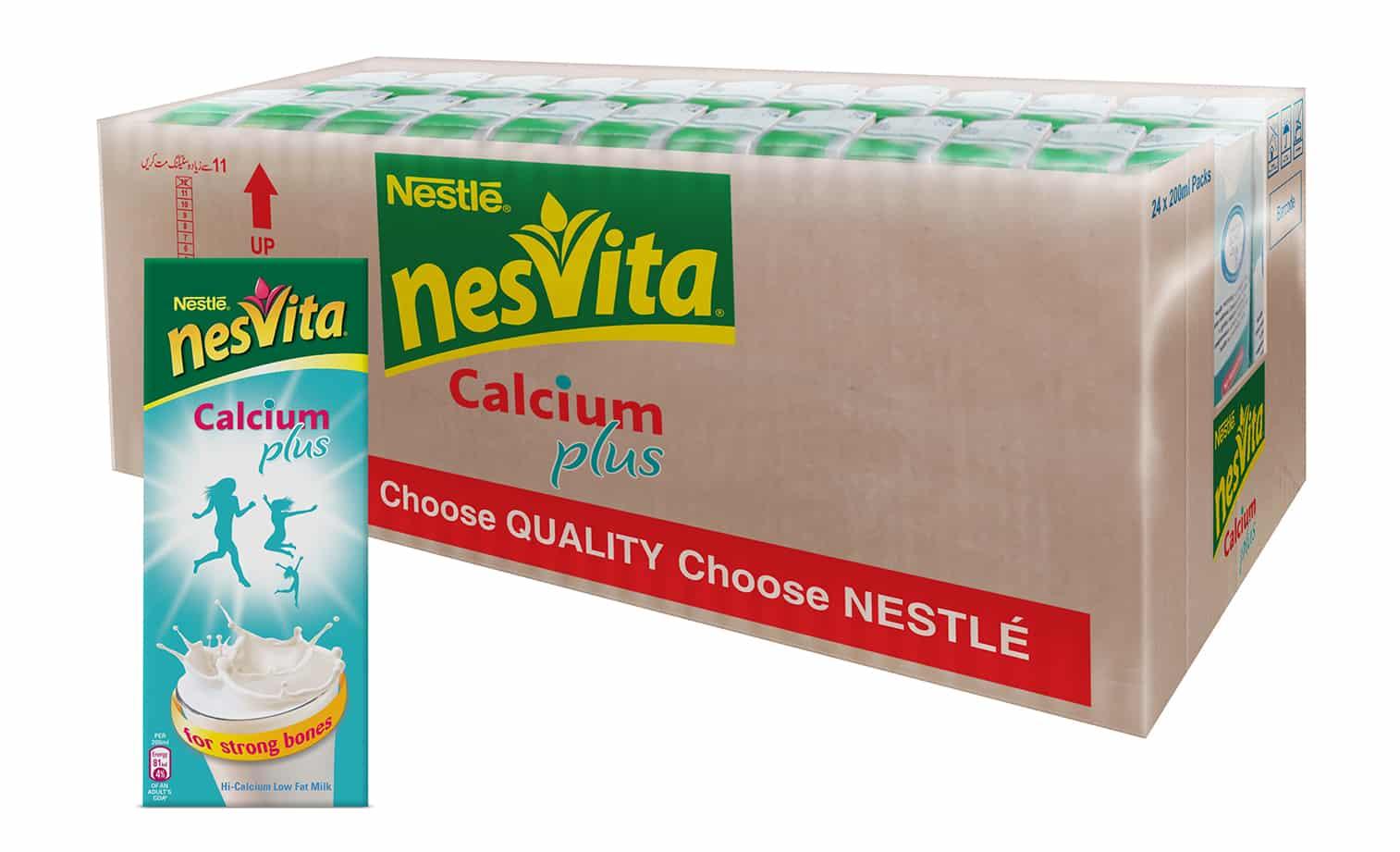 Nesvita-Calcium-Plus