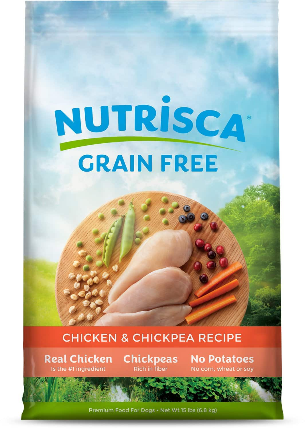 Nutrisca-Grain-Free-Food-Chicken-Flavor-by-Dogswell