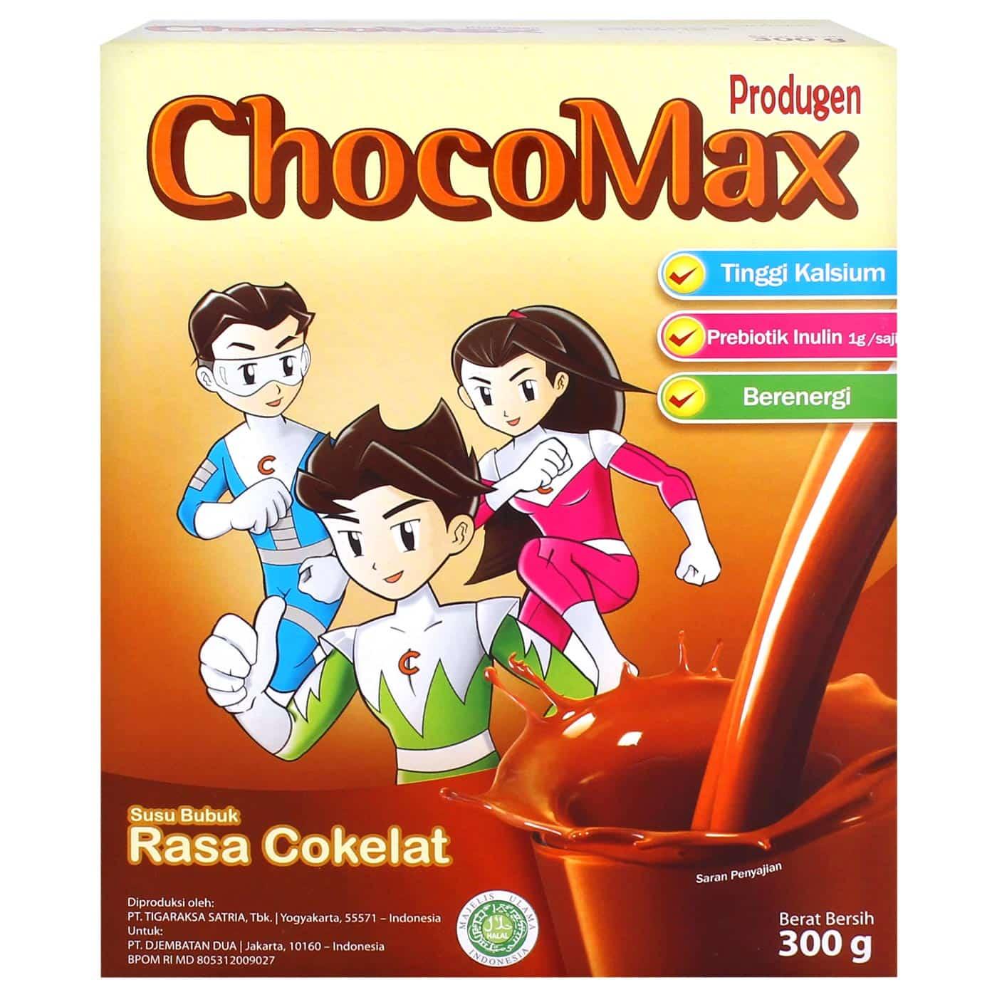 Produgen-Chocomax