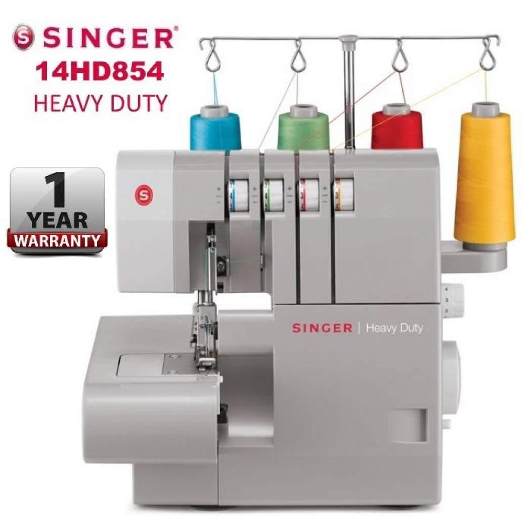SINGER-14HD854