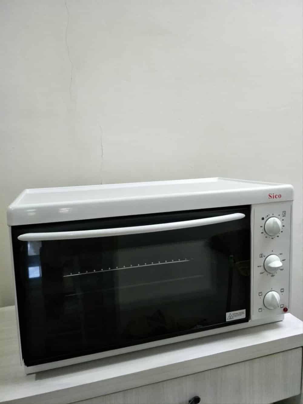 Sico-Big-Oven-TK-1150