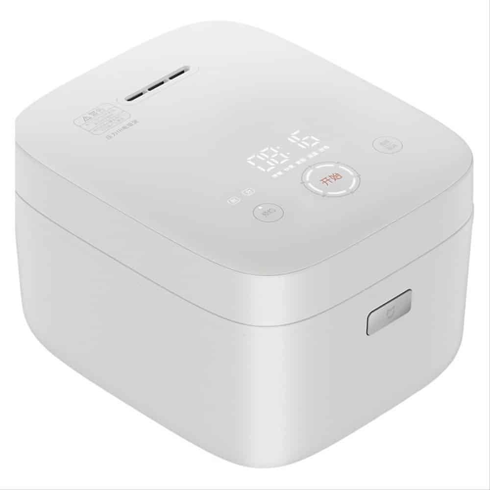 Xioami-Mijia-Smart-Pressure-Rice-Cooker
