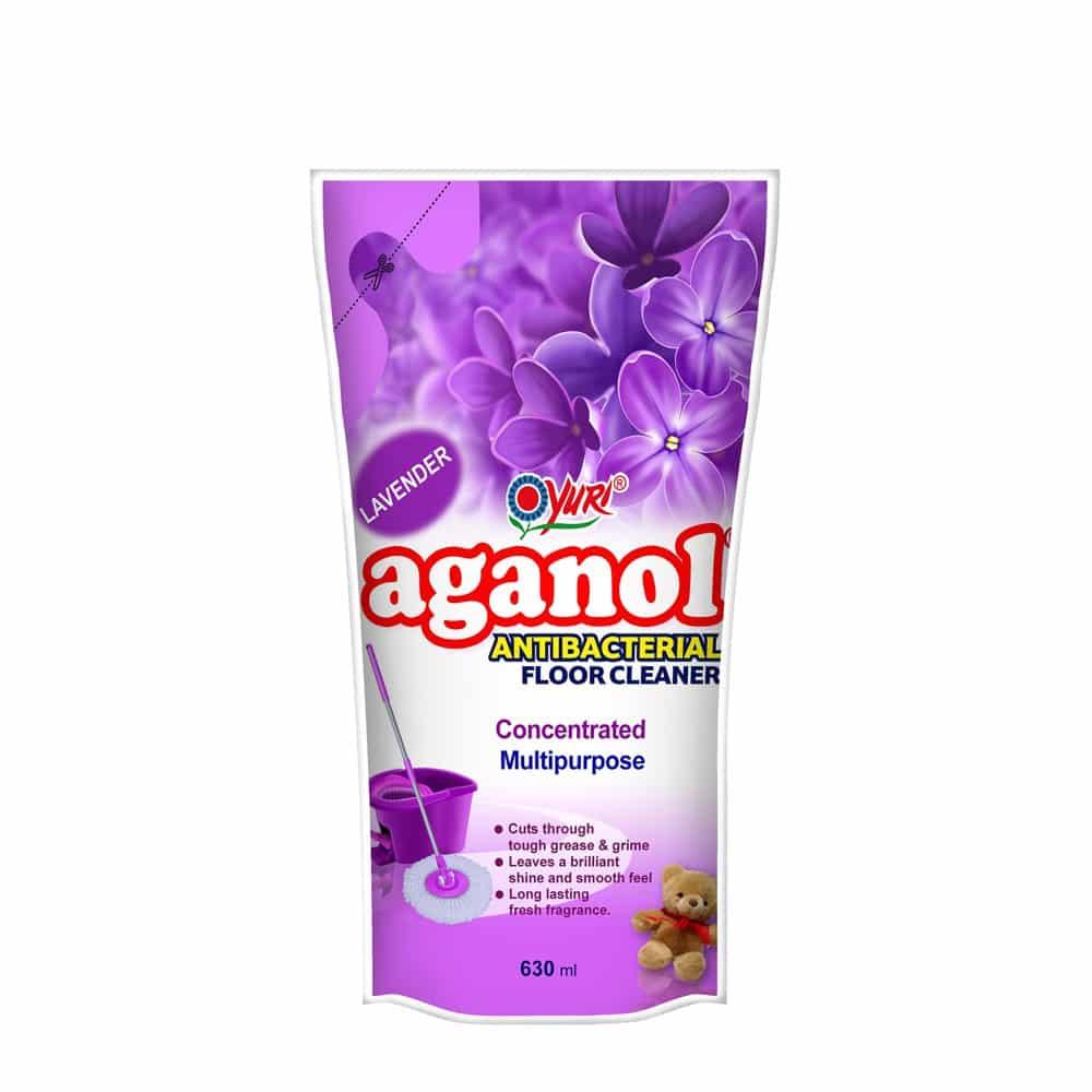 Yuri-Aganol