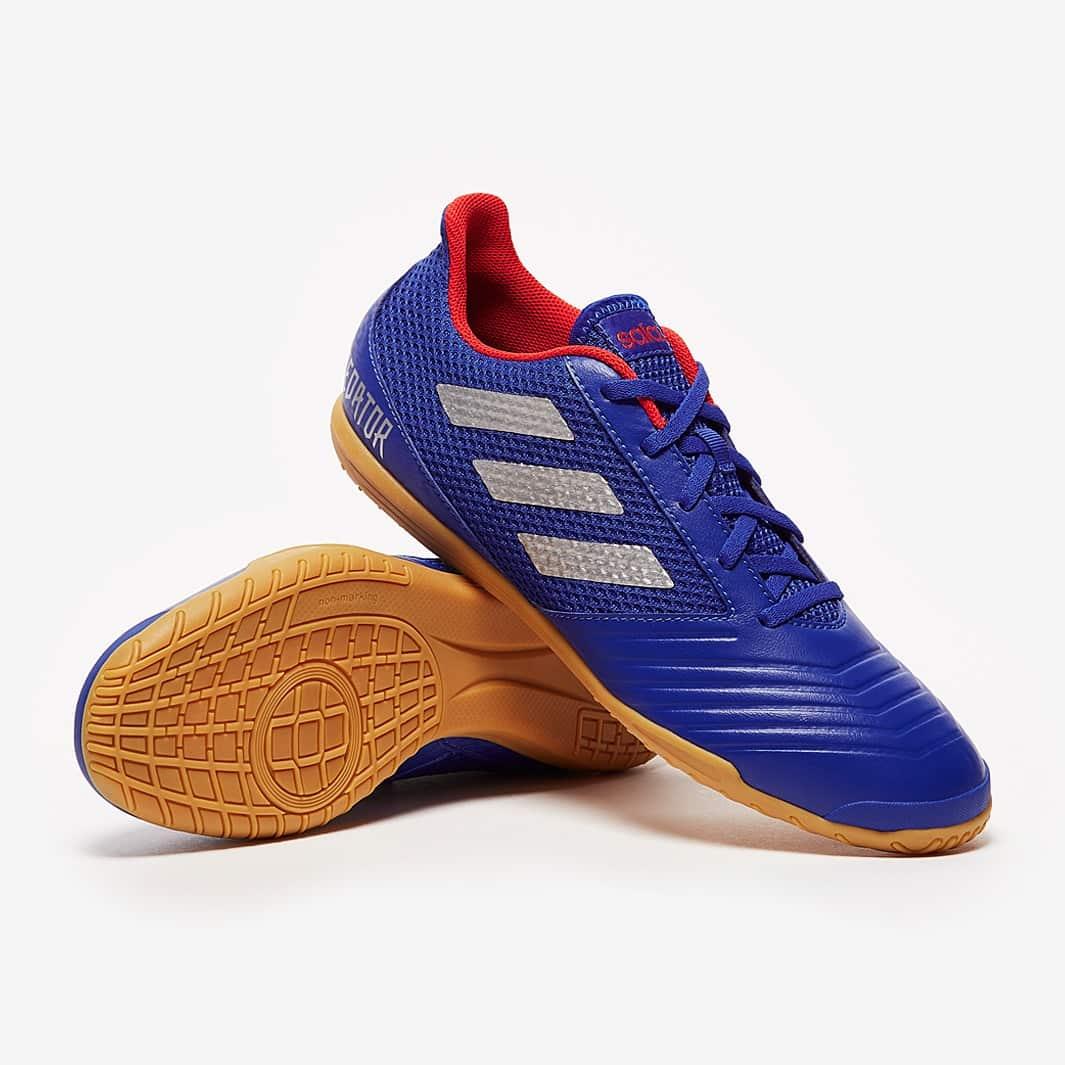 Adidas-Predator-19.4-In-Sala