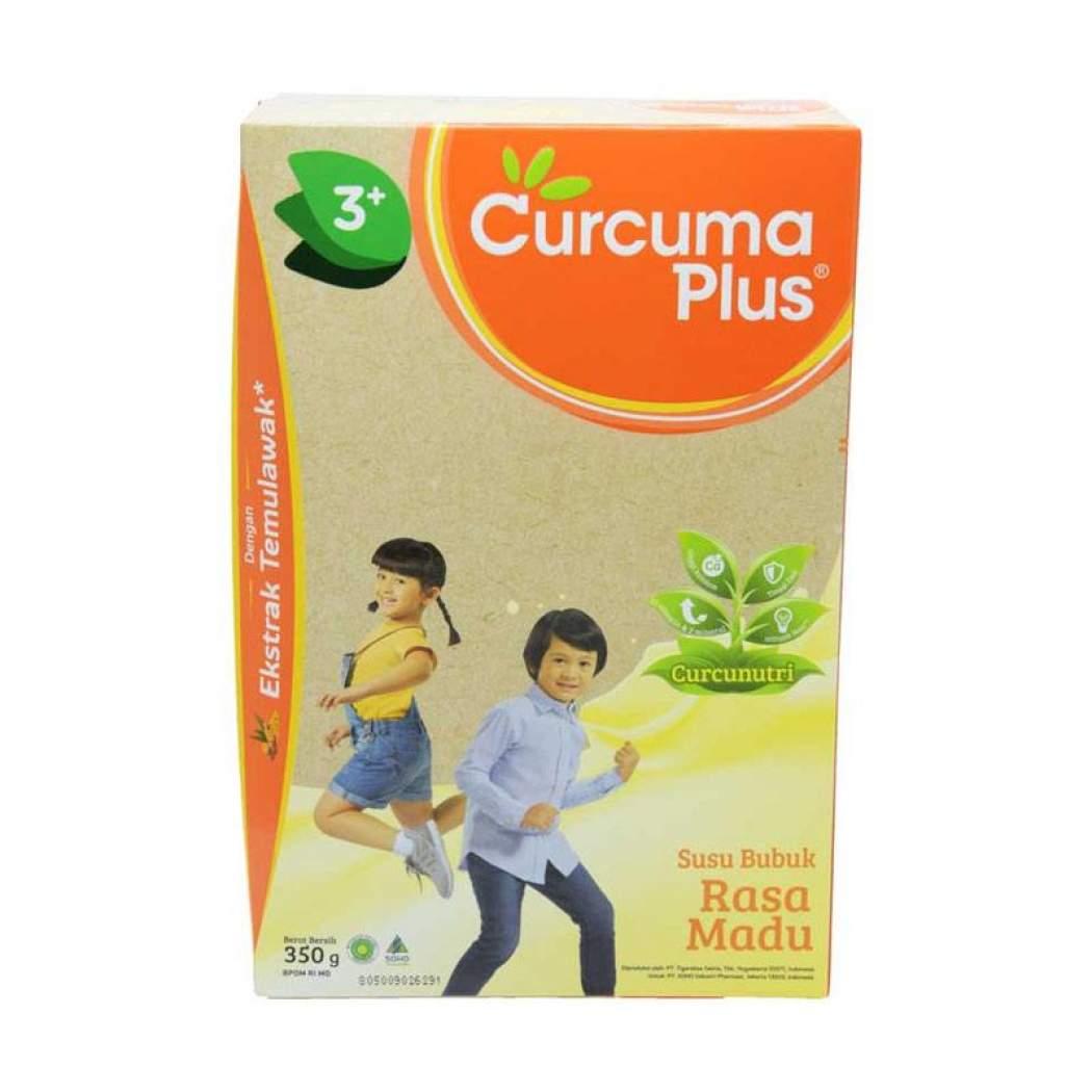 Susu-Curcuma-Plus