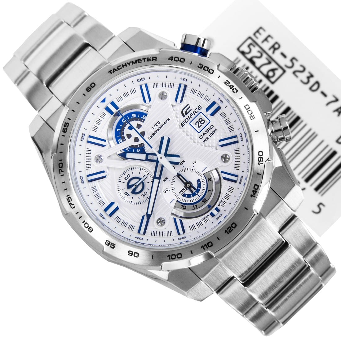 Casio-Edifice-EF-523