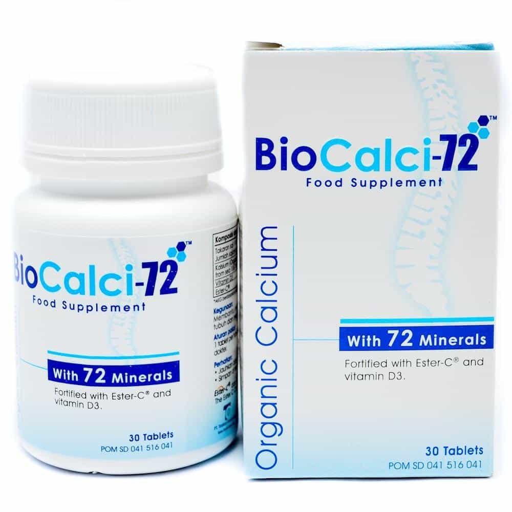 BioCalci-72-Tab-30S