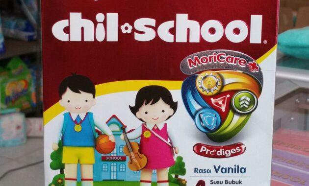 Morinaga-Chil-School-Platinum