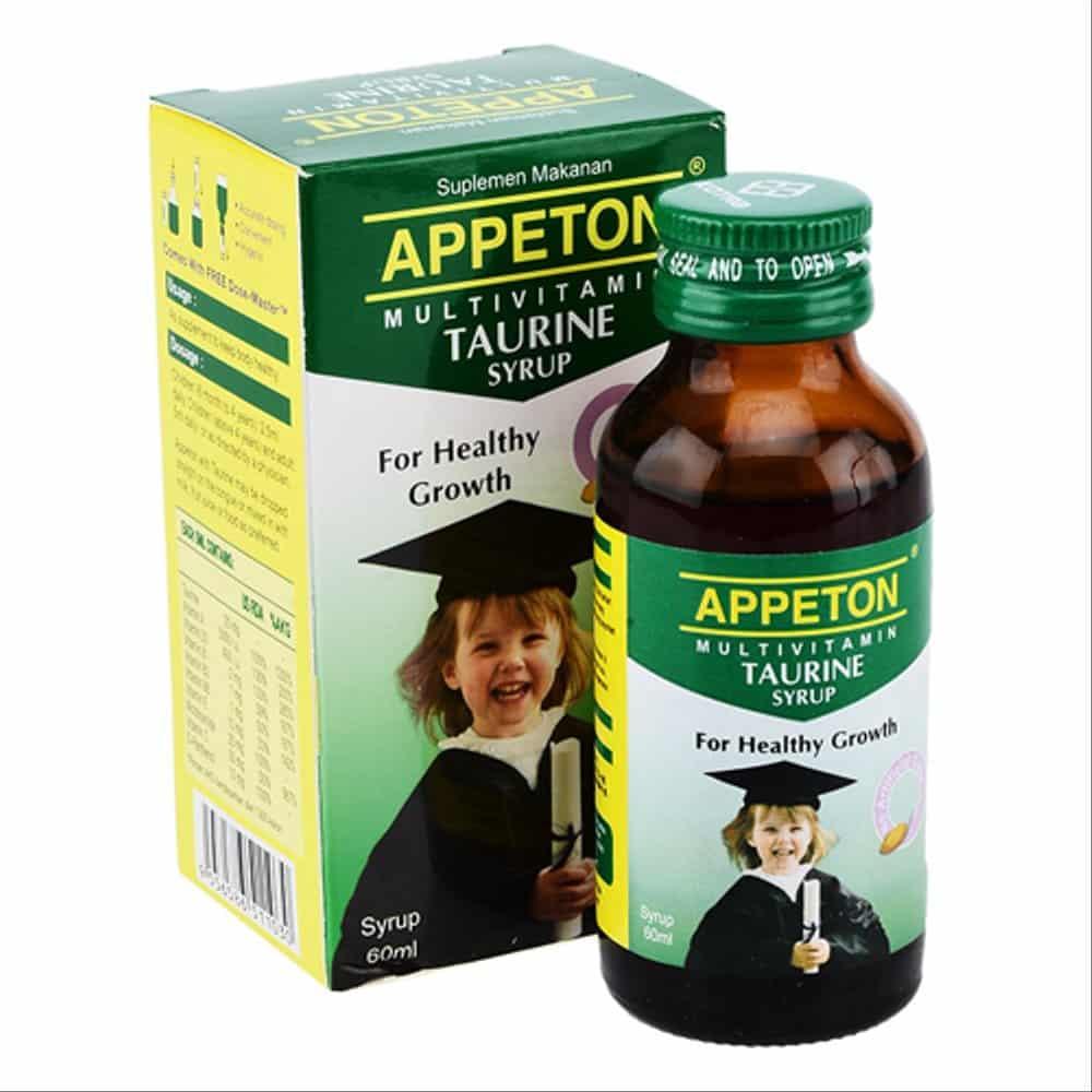 Appeton-Taurine