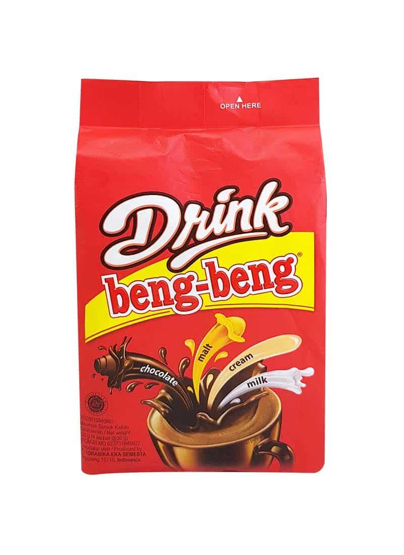 Beng-Beng Drink Minuman