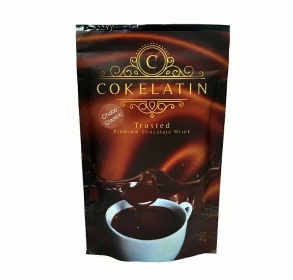 Cokelatin Choco Classic