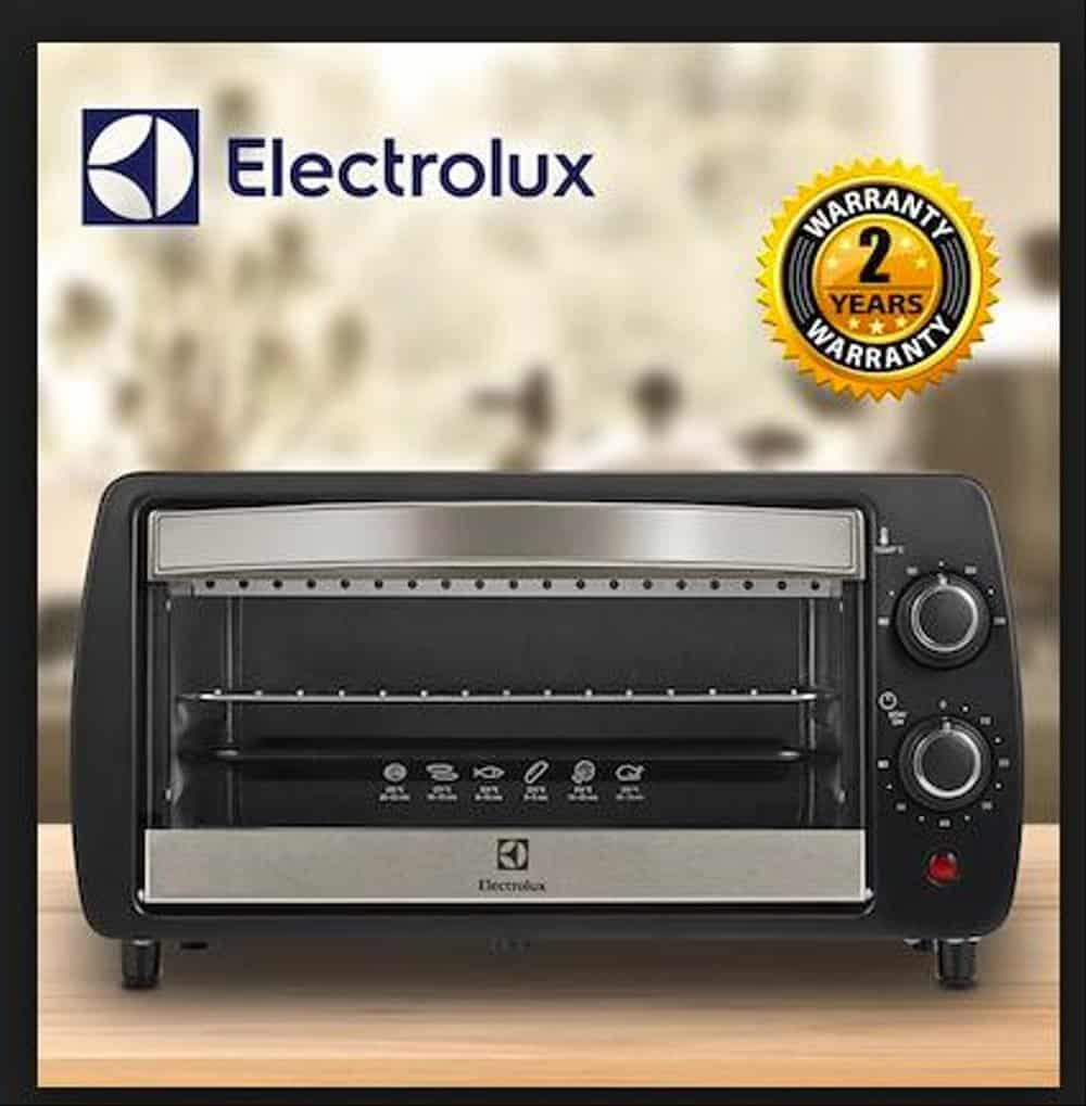 Electrolux-EOT-2805K