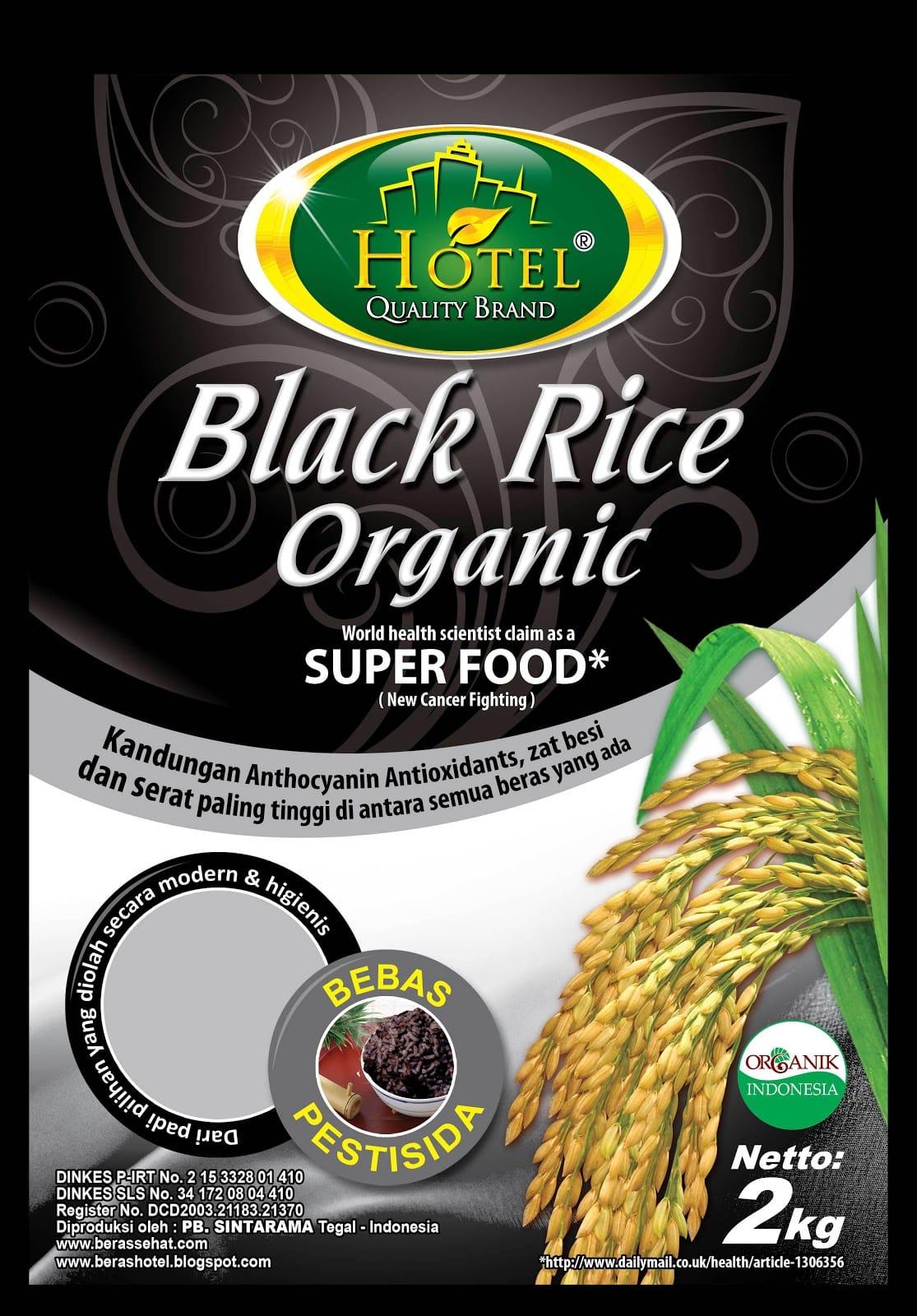 Hotel-Black-Rice
