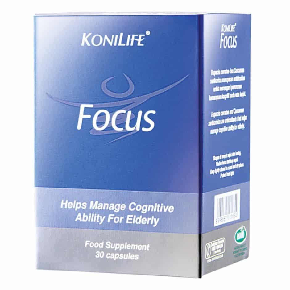 Konilife-Focus