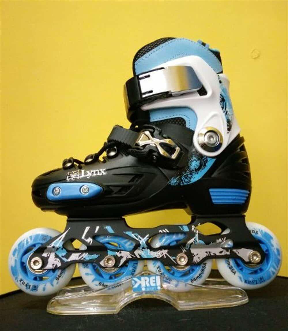 1. Lynx Sepatu Roda Recreational Inline Skate BM135