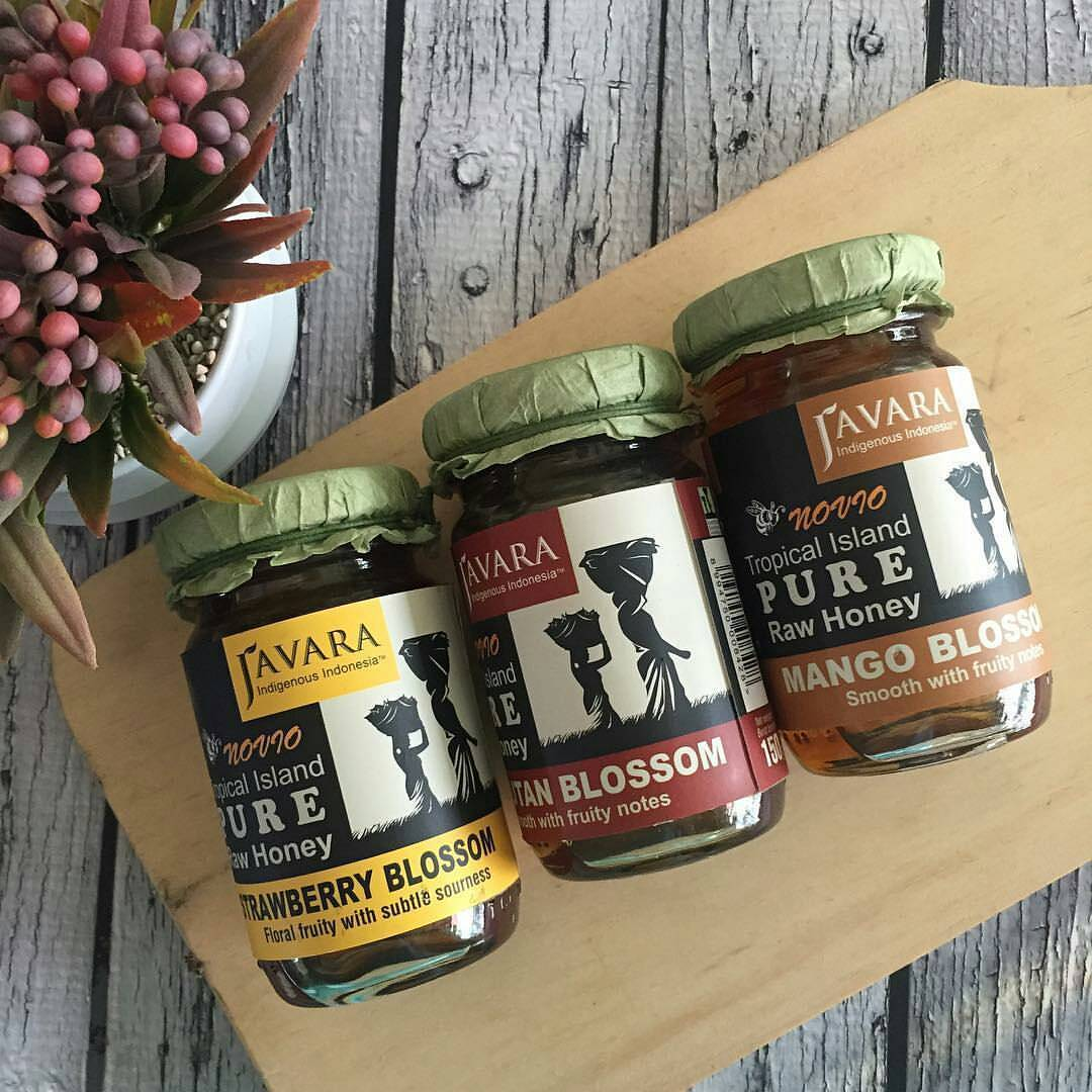 Madu-Javara-Novio-Rainforest-Pure-Raw-Honey
